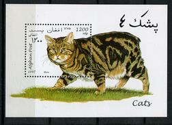 1997 - AFGANISTAN - Mi. BL 94 - NH - ( **) - (FR7590/3540.9) - Afghanistan
