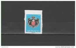 MONACO - Timbre Neuf Du Carnet N°2826 - Neufs