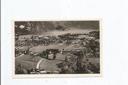 NANCES (SAVOIE)  5701 ET LE LAC D'AIGUEBELETTE - Autres Communes