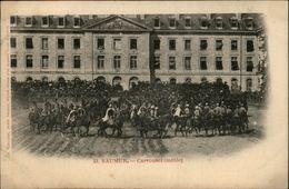 49 - SAUMUR - Cadre Noir - Carrousel - Cheval - Saumur