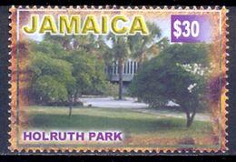 JAMAICA    (CWER 120) - Jamaique (1962-...)