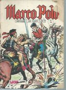 MARCO POLO  N° 143  -  MON JOURNAL  1972 - Marco-Polo