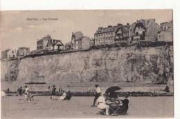 France 80 - Onival - Les Falaises     -  Achat Immédiat - Onival