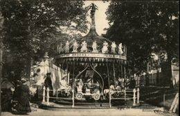 49 - ANGERS - Exposition 1906 - Manège Bijou - Angers