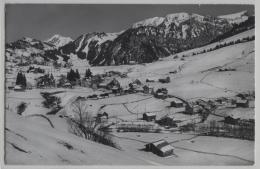 Kurort Oberiberg Kt. Schwyz - Photo: Globetrotter - SZ Schwyz