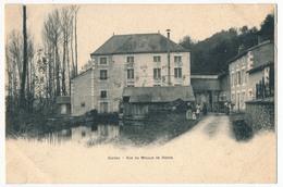 CPA - CIVRAY (Vienne) - Vue Du Moulin De Roche - Civray