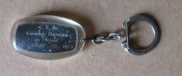 Porte Clef Philips Argenta CEA Arras - Key-rings