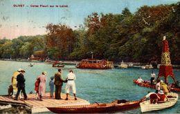 OLIVET CORSO FLEURI SUR LE LOIRET - Other Municipalities