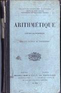 Arithmétique Cours Supérieur N° 156 - Livres, BD, Revues