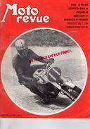 MOTO REVUE - REVUE 13 JUIN 1970- N° 1984- LEON OSSA- CROSS A SAINT AFFRIQUE -YAMAHA 350 STREET-CIRCUIT ANNEMASSE- - Moto