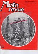 MOTO REVUE - REVUE 7 -02 1970- N° 1966- 34 EME BOL D' OR- 12 E TRIAL AUVOURS- JEAN CLAUDE COSTEUX- YAMAHA 125 RACING KIT - Moto