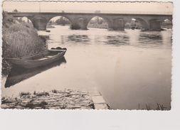 41 Selles Sur Cher Le Pont De Selles - Selles Sur Cher