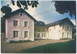 CARTE POSTALE POUGUES LES EAUX HOTEL THERMAL 58 NIEVRE  ED. NIVERNAISES - Pougues Les Eaux