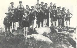 44  SAINT  HERBLAIN  DECEMBRE   1981  LE  SCOUT  EST  TOUJOURS PRET A SERVIR DE SON MIEUX - Scoutisme