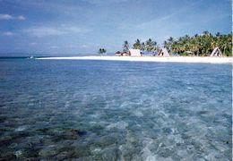 1 AK Philippinen * Pandan Island - Das Coco Loco Beach Resort * - Filippine