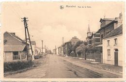Morialmé NA2: Rue De La Gare - Florennes