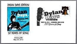 BOB DYLAN - Dylan Days 2012 - 50 Años De Canciones. Hibbing MN - Singers