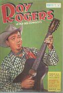 ROY ROGERS  N° 31 - 3ème Série  -  S.A.G.E. 1964 - Sagédition