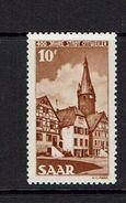 SAAR...1950...MNH...Scott #225 - Unused Stamps