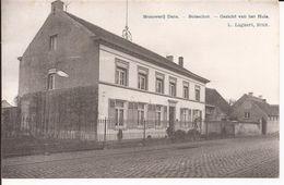 BOISSCHOT: Brouwerij DENS: Gezicht Van Het Huis - Heist-op-den-Berg