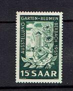 SAAR...1951...MNH...Scott #229 - 1947-56 Protectorate