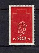 SAAR...1952...MNH...Scott #230 - 1947-56 Protectorate