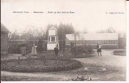 BOISSCHOT: Brouwerij DENS: Zicht Op Den Hof En Koer - Heist-op-den-Berg