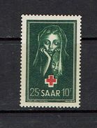 SAAR...1951...MNH...Scott #B-82 - 1947-56 Protectorate