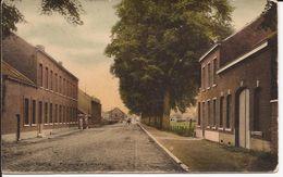 HOUGAERDE: Faubourg D'Altenaeken - Hoegaarden