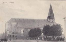 Aarsele, Aerseele, De Kerk (pk36734) - Tielt
