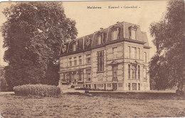 Malderen - Kasteel Groenhof (uitg. J. Van Aken) - Londerzeel