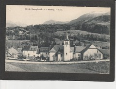 38   Dauphiné - LAFFREY - - Laffrey