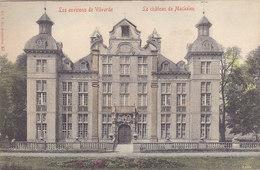 Les Environs De Vilvoorde - Le Château De Mackelen (Edit V.G., Gekleurd, 1912) - Vilvoorde
