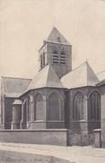 Moorsele, Moorseele, Kerk (pk36736) - Wevelgem