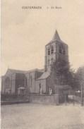 Kortemark, Cortemarck, De Kerk (pk36745) - Kortemark