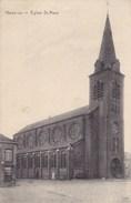 Herseaux, Eglise St Maur (pk36751) - Mouscron - Moeskroen