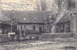 Wesembeek - La Laiterie Du Château Du Chevalier De Burbure (animée, Lagaert, 1907) - Wezembeek-Oppem