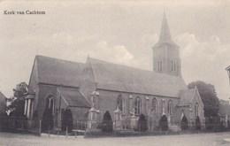 Kachtem, Kerk Van Cachtem (pk36752) - Izegem