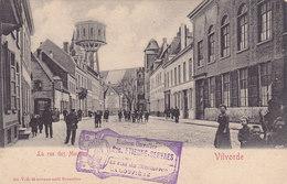 Vilvorde - Vilvoorde - La Rue Des Moulins (animation, Edit V.G., Savon Dada) - Vilvoorde