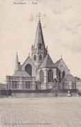 Handzame, Handzaeme, Kerk (pk36761) - Kortemark
