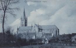 Lichtervelde L'Eglise (pk36763) - Lichtervelde