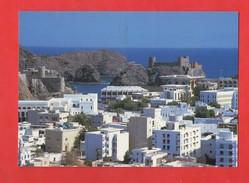 Oman Sultanate Sultanat D 'oman Muscat ( Format 10,5 X 14,9 ) - Oman