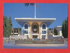 Oman Sultanate Sultanat D 'oman Muscat Palace ( Format 10,5 X 14,9 ) - Oman
