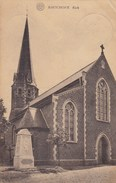 Bavikhove, Bavichove Kerk (pk36773) - Harelbeke