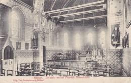Gistel, Ghistel, De Kerk Van Het Prioraal, Binnenzicht (pk36774) - Gistel