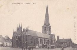 Waregem, Waereghem, La Grand' Place (pk36776) - Waregem