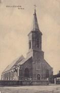 Gullegem, Gulleghem, De Kerk (pk36777) - Wevelgem