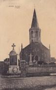 Moere, De Kerk, Gistel (pk36781) - Gistel
