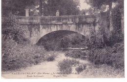 - &  Vaux Sous Aubigny - Le Badin Et Le Pont De La Route Nationale - Otros Municipios