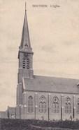Houtem, Houthem, L'Eglise (pk36791) - Veurne